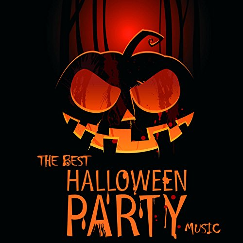 The Best Halloween Party Music: Monster Mash, Witch Doctor, Purple People Eater, I Put a Spell on You, Addams Family Theme & More!