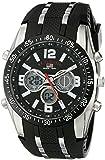 U.S. Polo Assn. Sport Men's US9281 Sport Watch