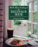 img - for Myrtle Allen's Cooking at Ballymaloe House by Myrtle Allen (1990-09-04) book / textbook / text book