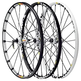 Mavic Crossmax SLR Mountain Bicycle Wheel Set