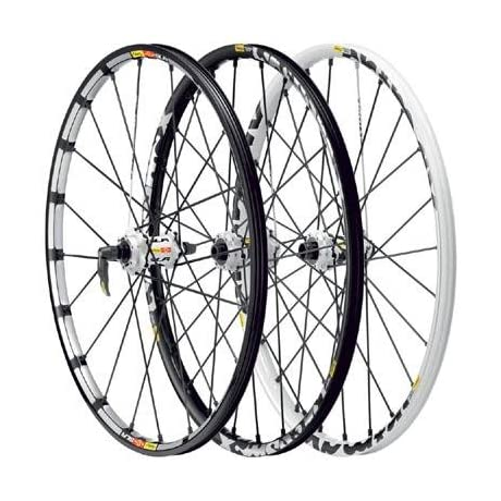 Mavic Crossmax SLR Mountain Bicycle Wheel Set