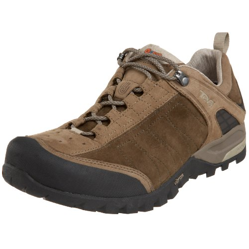 Teva Men's Riva Event Waterproof Performance Hiking Shoe