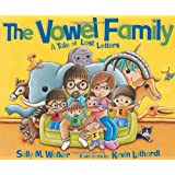 The Vowel Family: A Tale of Lost Letters