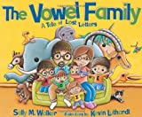 img - for The Vowel Family: A Tale of Lost Letters book / textbook / text book