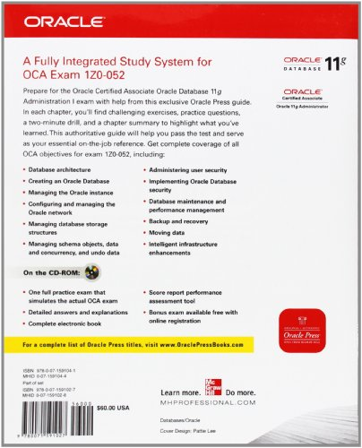 oracle database sql expert 1z0 047 pdf