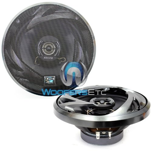 Auditor Rip 165C 6.5-Inch Coaxial Speaker Kit