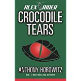 Crocodile Tears (Alex Rider)by Anthony Horowitz