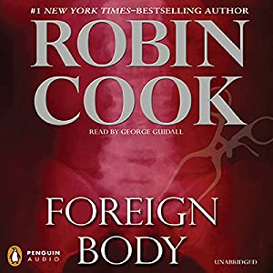 Foreign Body Audiobook
