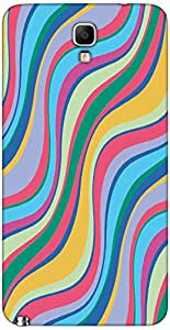 Timpax protective Armor Hard Bumper Back Case Cover. Multicolor printed on 3 Dimensional case with latest & finest graphic design art. Compatible with only Samsung Galaxy Note 3 Neo / N750. Design No :TDZ-21427