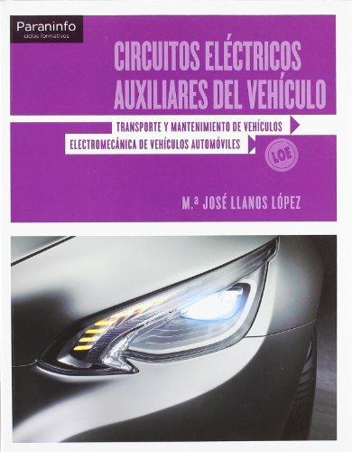 Gm - circuitos electricos auxiliares