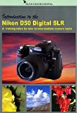 Blue Crane Training DVD for the Nikon D50 Digital SLR Camera [DVD]