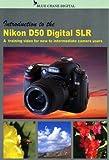 Blue Crane Training DVD for the Nikon D50 Digital SLR Camera [DVD]