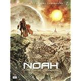 Noah 01: Wegen der Bosheit der Menschen