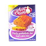 Aunt Bessies Fruity Yorkshire Tea Loaf Cake Mix 425g