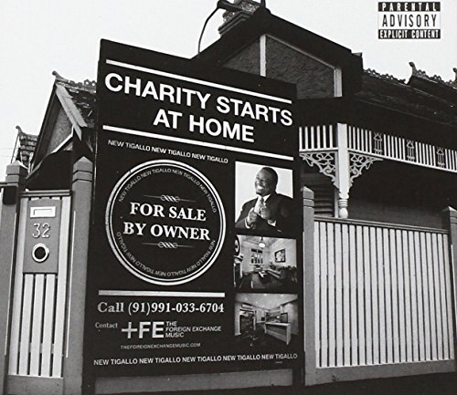 Phonte-Charity Starts At Home-CD-FLAC-2011-Mrflac Download