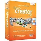 Roxio Creator 2011 [Old Version] ~ Roxio