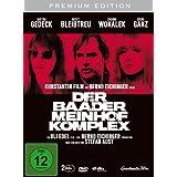 """Der Baader-Meinhof-Komplex (Premium Edition) [2 DVDs]von """"Moritz Bleibtreu"""""""