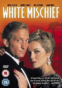 White Mischief [Reino Unido] [DVD]