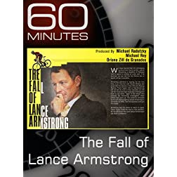 60 Minutes - The Fall of Lance Armstrong