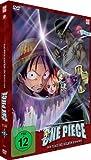 One Piece - 5. Film: Der Fluch des heiligen Schwerts [Limited Edition]