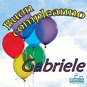 Amazon.com: Tanti Auguri a te Gabriele (Auguri Gabriele): Michael