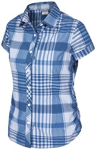 Trespass Women's Cantilly Shirt - Harbour Check, Large