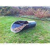 Leaf Loader 2451027 Lawn Clean-Up Tool