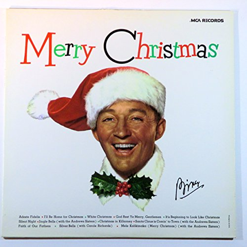 Bing Crosby - Christmas [MCA] - Zortam Music
