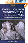 English Church Monuments in the Middl...