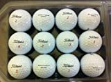 2 x 12 Titleist Pro V1X Refinished golf balls
