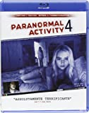 paranormal activity 4 (blu-ray ) blu_ray Italian Import