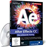 Software - Adobe After Effects CC - Das umfassende Training