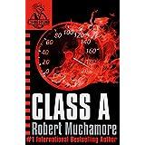 CHERUB: Class Aby Robert Muchamore