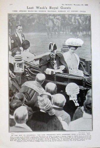 zirkuswagen 1908 k246nigedward etonians schweden oxford