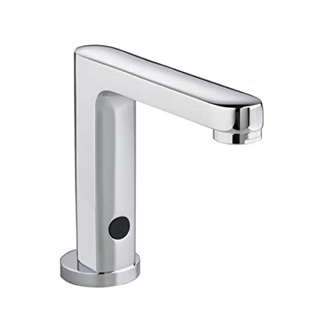 American Standard 2506.155.002 0.5 GPM Moments DC Powered Faucet with Selectronic Technology, Chrome