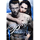 Possession (Fevered Souls: Season 1, Episode 1) (Paranormal Romance)
