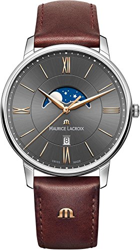 maurice-lacroix-el1108-ss001-311-1-mens-eliros-brown-leather-strap-watch