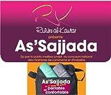 As'Sajjada, le tapis