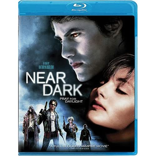 dvd cover back information. The Blu-Ray DVD cover ◊ for Near Dark is apparently meant to appeal to Twilight fans,