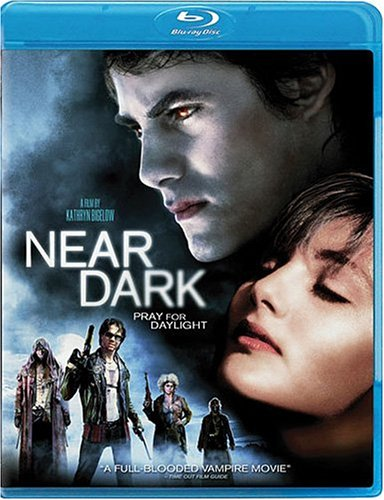 Cover art for  Near Dark [Blu-ray]