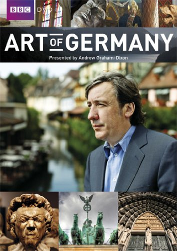 Art of Germany [DVD]
