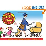 Family Circus Library Volume 2