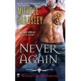 Never Again: Wizards of Nevermore ~ Michele Bardsley