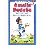 Amelia Bedelia Newby Peggy Parish