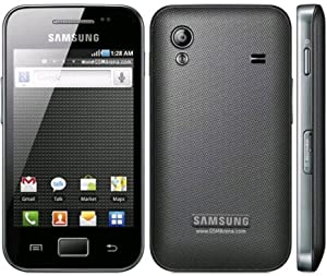 Samsung S5830 Galaxy Ace Sim Free Smartphone