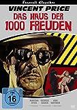 House of 1.000 Dolls - Das Haus der tausend Freuden (Eurocult Klassiker)