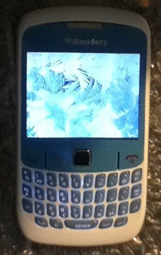 Sprint CDMA Blackberry Curve 8530 (Black)