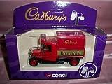 Corgi Cadbury's Selection - Bournville Van