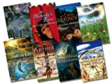Michael Morpurgo Michael Morpurgo Second Collection - 8 Books, RRP £42.92 (Long Way Home; Mr Nobody's Eyes; Little Foxes; My Friend Walter; The War of Jenkin's Ear; Arthur High King of Britain; The Ghost of Grania O'Malley; Twist of Gold)