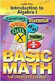echange, troc Introduction to Algebra I [Import anglais]